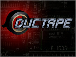 Ductape Logo