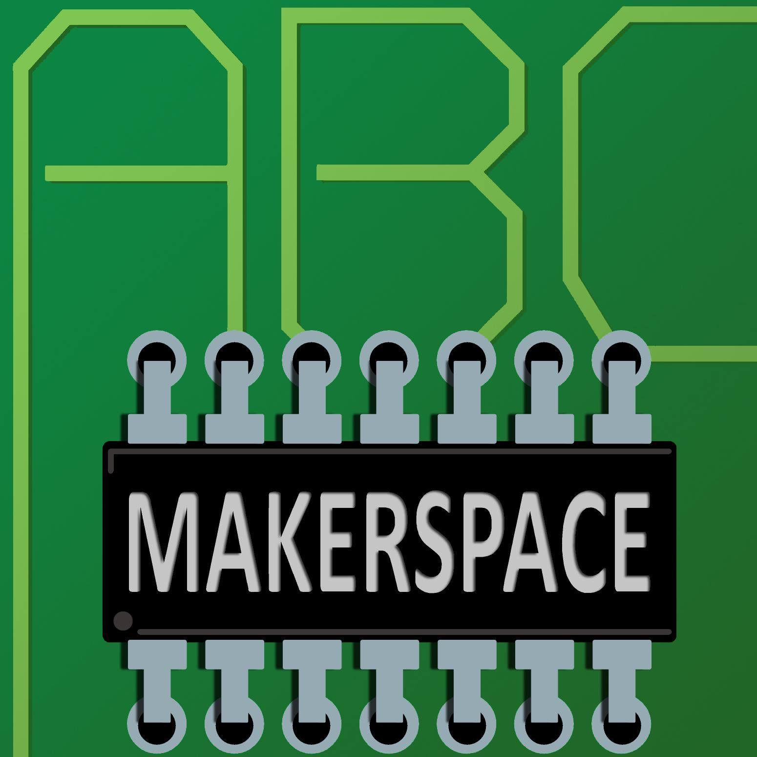 ABC Makerspace Logo