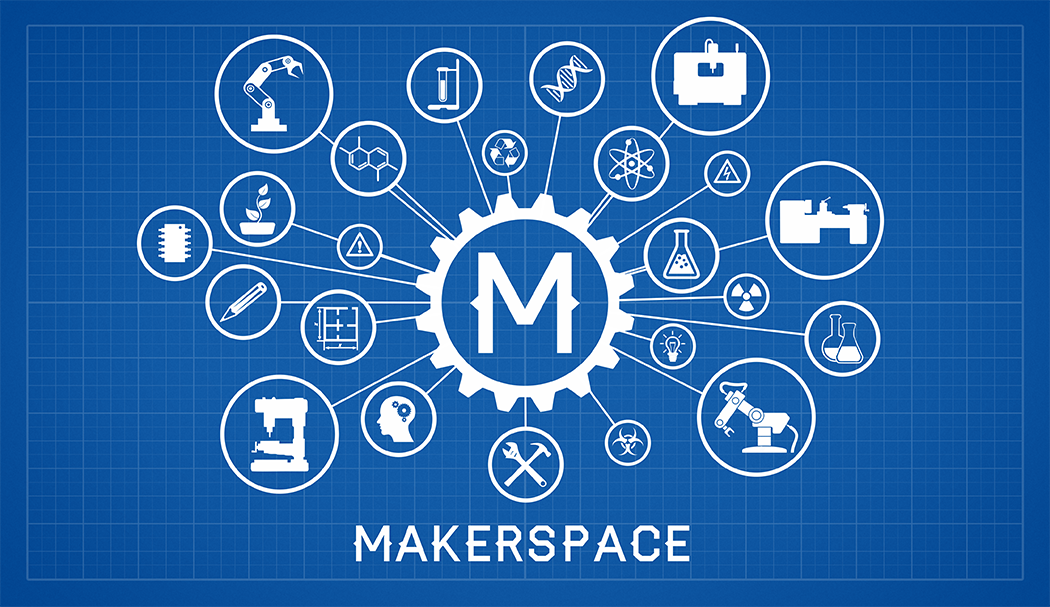 Perm Makerspace Logo