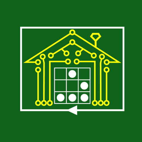 The Inventor's House Logo