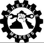 Asheville Makers / OpenSpace Logo