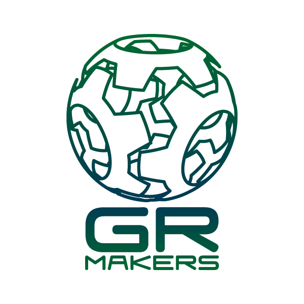 GRMakers Logo