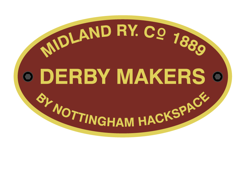 Derby Makers Logo
