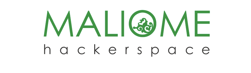 Maliome Hackerspace Logo