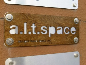 Air Light Time & Space Logo