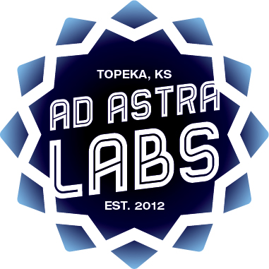 Ad Astra Labs Logo