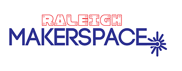 Raleigh Makerspace Logo