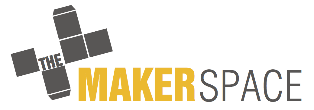 TheMakerSpace - Durban Logo