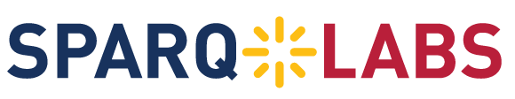 Sparq labs: Queen's innovation Connector's Makerspace Logo