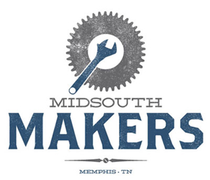 Midsouth Makers Logo