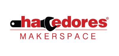 Hacedores Makerspace Logo