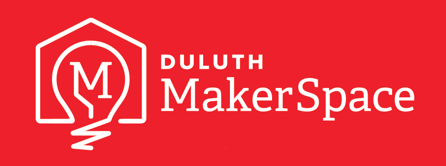 Duluth MakerSpace Logo