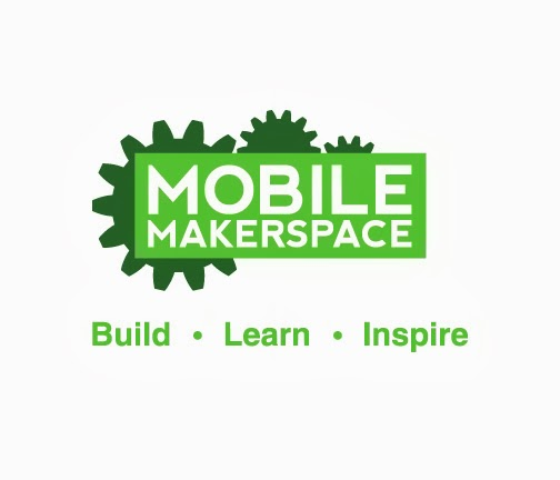 Mobile MakerSpace Logo