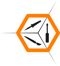 Triple Cities Makerspace Logo