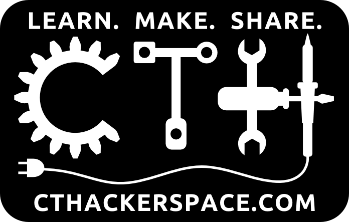 CT Hackerspace Logo