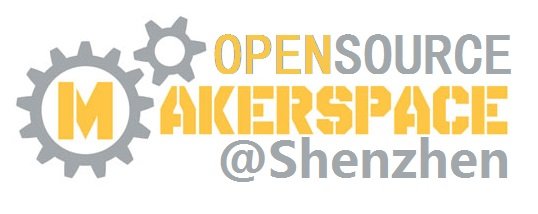 Opensource Makerspace Logo